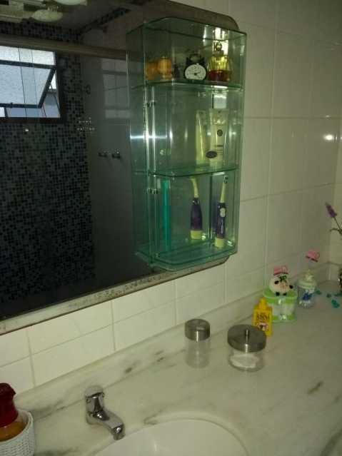IMG-20200624-WA0025 - Casa em Condomínio 5 quartos à venda Taquara, Rio de Janeiro - R$ 680.000 - CGCN50005 - 13
