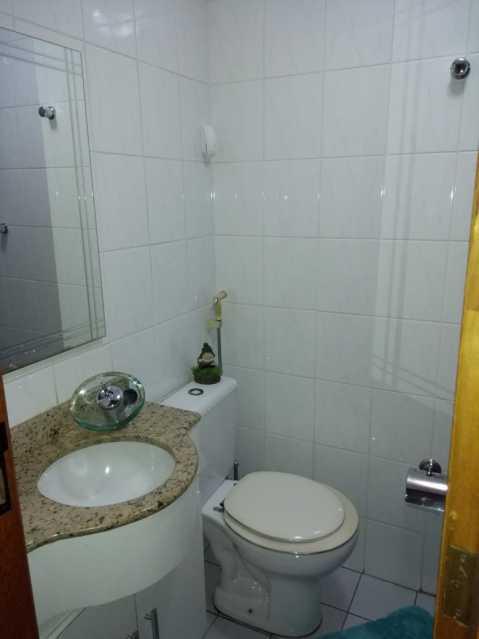 IMG-20200624-WA0026 - Casa em Condomínio 5 quartos à venda Taquara, Rio de Janeiro - R$ 680.000 - CGCN50005 - 14