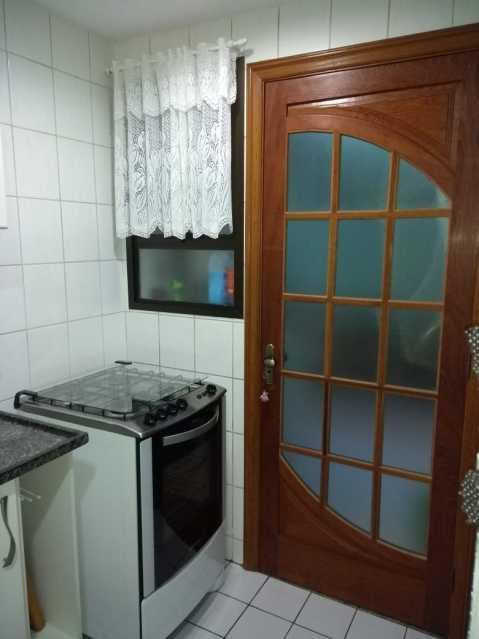 IMG-20200624-WA0028 - Casa em Condomínio 5 quartos à venda Taquara, Rio de Janeiro - R$ 680.000 - CGCN50005 - 17