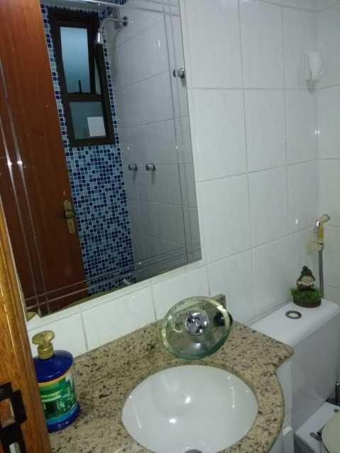 IMG-20200624-WA0029 - Casa em Condomínio 5 quartos à venda Taquara, Rio de Janeiro - R$ 680.000 - CGCN50005 - 18