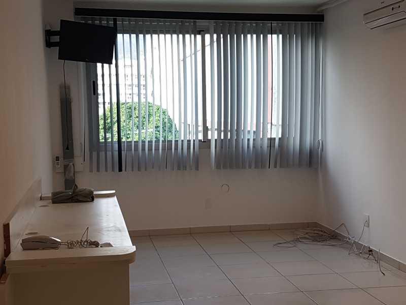 20200702_153434 - Sala Comercial 26m² para alugar Freguesia (Jacarepaguá), Rio de Janeiro - R$ 800 - CGSL00005 - 4