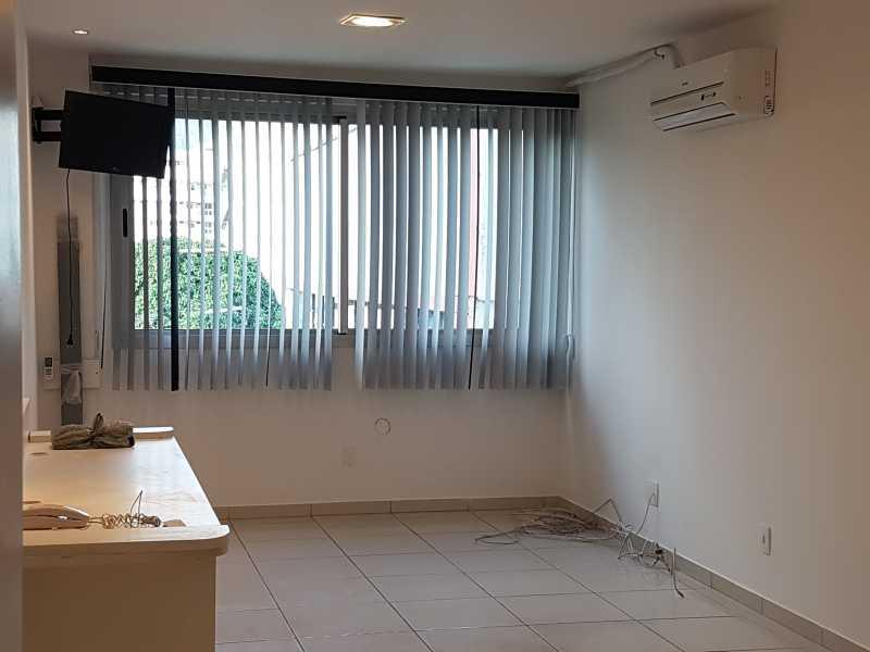 20200702_153452 - Sala Comercial 26m² para alugar Freguesia (Jacarepaguá), Rio de Janeiro - R$ 800 - CGSL00005 - 5