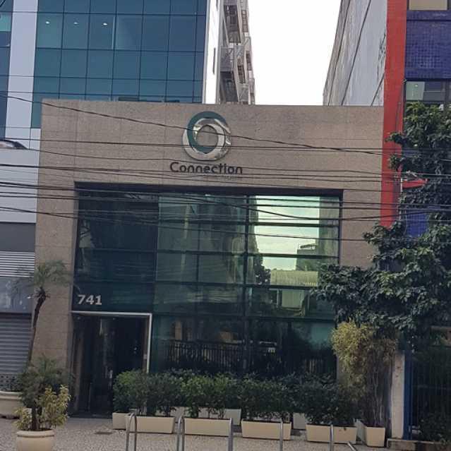 para zap - Sala Comercial 26m² para alugar Freguesia (Jacarepaguá), Rio de Janeiro - R$ 800 - CGSL00005 - 16
