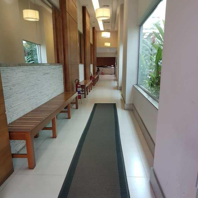 zap2 - Sala Comercial 26m² para alugar Freguesia (Jacarepaguá), Rio de Janeiro - R$ 800 - CGSL00005 - 3