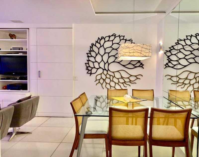 1aa13997-e7b3-4c16-ba1e-46edca - Apartamento 3 quartos à venda Barra da Tijuca, Rio de Janeiro - R$ 1.350.000 - CGAP30041 - 3