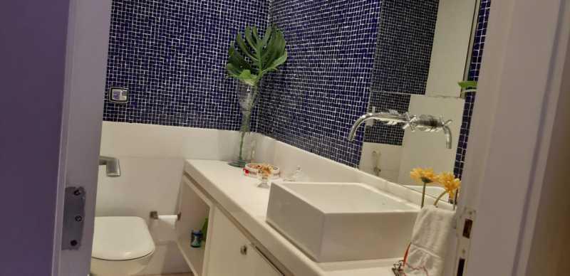 2df07078-3870-4b08-bb15-ae7a12 - Apartamento 3 quartos à venda Barra da Tijuca, Rio de Janeiro - R$ 1.350.000 - CGAP30041 - 7