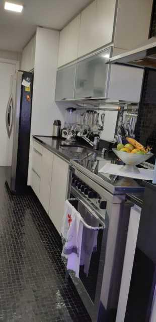 6b8fcb4c-d675-4faa-a9c6-e5483c - Apartamento 3 quartos à venda Barra da Tijuca, Rio de Janeiro - R$ 1.350.000 - CGAP30041 - 8