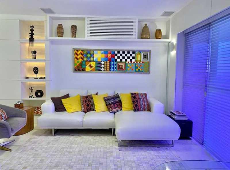 33a1a769-8799-4fd3-9a35-ea36fd - Apartamento 3 quartos à venda Barra da Tijuca, Rio de Janeiro - R$ 1.350.000 - CGAP30041 - 6