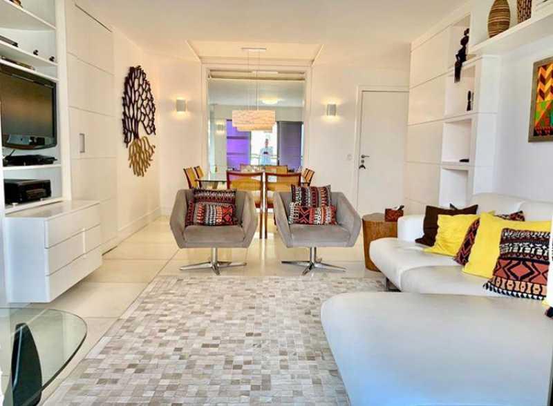73a11b8d-1d6c-4b47-944d-849174 - Apartamento 3 quartos à venda Barra da Tijuca, Rio de Janeiro - R$ 1.350.000 - CGAP30041 - 1