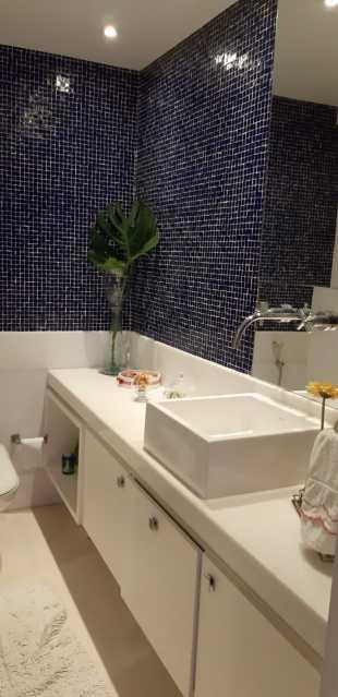 392d8815-c9f1-44f6-9196-b79fe5 - Apartamento 3 quartos à venda Barra da Tijuca, Rio de Janeiro - R$ 1.350.000 - CGAP30041 - 14