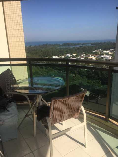 867b4ede-88d8-47c5-bf17-0915c0 - Apartamento 3 quartos à venda Barra da Tijuca, Rio de Janeiro - R$ 1.350.000 - CGAP30041 - 4