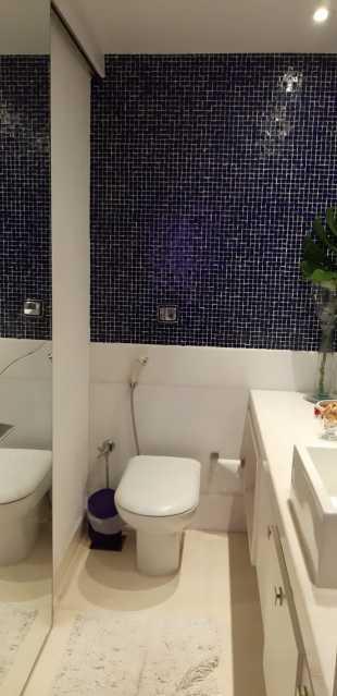 ba640a9e-35f7-4950-aa26-080eb2 - Apartamento 3 quartos à venda Barra da Tijuca, Rio de Janeiro - R$ 1.350.000 - CGAP30041 - 19