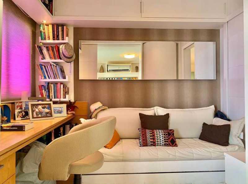 f6d2b7d8-3562-473d-8e1a-056713 - Apartamento 3 quartos à venda Barra da Tijuca, Rio de Janeiro - R$ 1.350.000 - CGAP30041 - 23