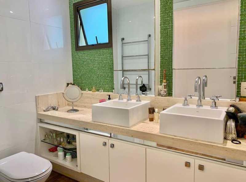 fa4b6a4c-7510-43b9-be2b-d00ce6 - Apartamento 3 quartos à venda Barra da Tijuca, Rio de Janeiro - R$ 1.350.000 - CGAP30041 - 25