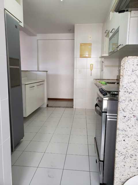 4da12b94-c22e-4ddc-8b6d-696903 - Alugo Lindo Apartamento 3 quartos (1 suíte), Mobiliado, Recreio (Barra Bonita) - CGAP30042 - 6