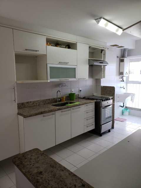 3575e38a-e247-4411-90a4-9422da - Alugo Lindo Apartamento 3 quartos (1 suíte), Mobiliado, Recreio (Barra Bonita) - CGAP30042 - 5