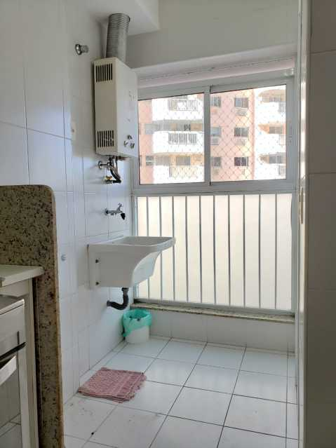 9375b4a3-0f4f-4b37-9bab-96f218 - Alugo Lindo Apartamento 3 quartos (1 suíte), Mobiliado, Recreio (Barra Bonita) - CGAP30042 - 7