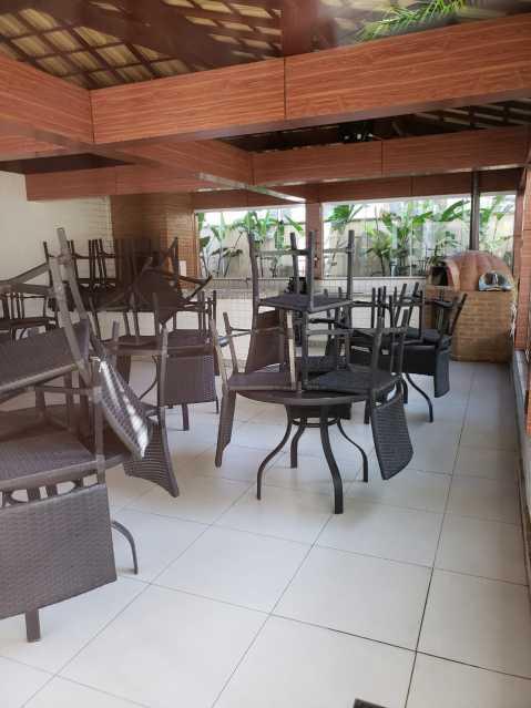 a1de7e58-fccb-45e4-931b-e6fe8c - Alugo Lindo Apartamento 3 quartos (1 suíte), Mobiliado, Recreio (Barra Bonita) - CGAP30042 - 15