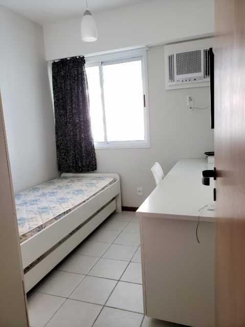 cfaef6bf-dc1b-426a-b255-841390 - Alugo Lindo Apartamento 3 quartos (1 suíte), Mobiliado, Recreio (Barra Bonita) - CGAP30042 - 11
