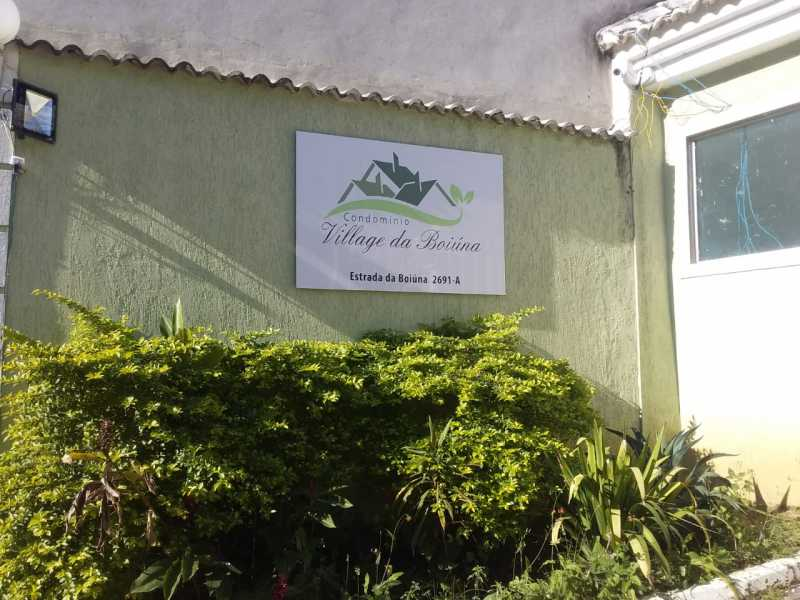 IMG-20200708-WA0021 - Casa à venda Taquara, Rio de Janeiro - R$ 75.000 - CGCA00001 - 1