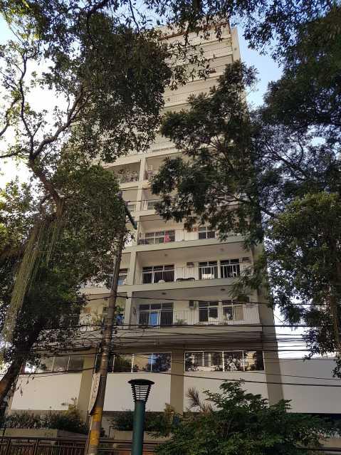 20200527_095449 - Apartamento 2 quartos para alugar Botafogo, Rio de Janeiro - R$ 3.000 - CGAP20119 - 1