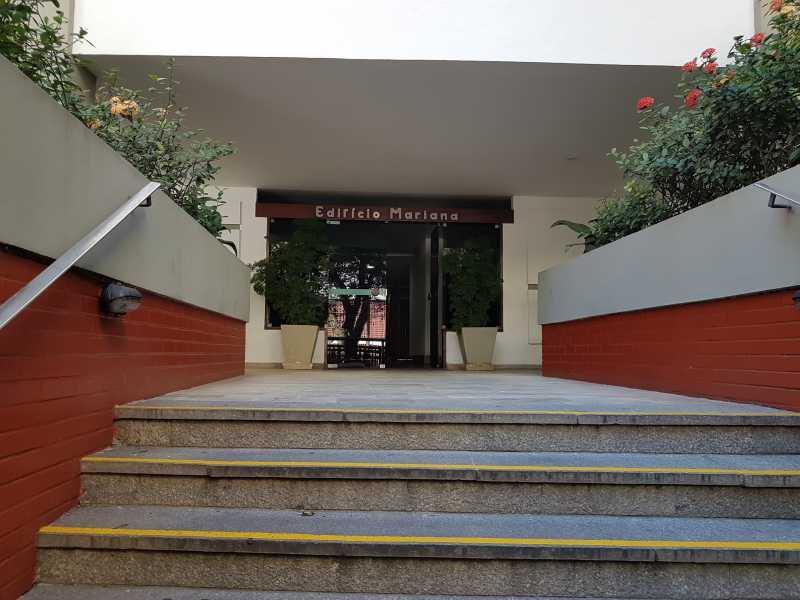 20200527_095553 - Apartamento 2 quartos para alugar Botafogo, Rio de Janeiro - R$ 3.000 - CGAP20119 - 3