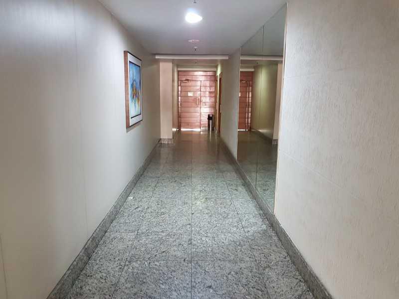 20200527_095746 - Apartamento 2 quartos para alugar Botafogo, Rio de Janeiro - R$ 3.000 - CGAP20119 - 4