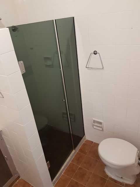 20200527_100407 - Apartamento 2 quartos para alugar Botafogo, Rio de Janeiro - R$ 3.000 - CGAP20119 - 17