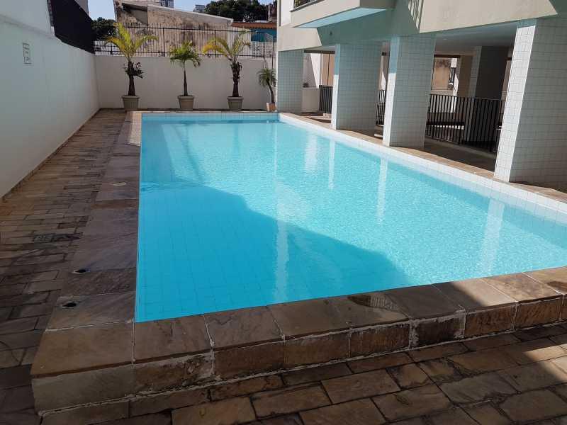 20200527_101236 - Apartamento 2 quartos para alugar Botafogo, Rio de Janeiro - R$ 3.000 - CGAP20119 - 29