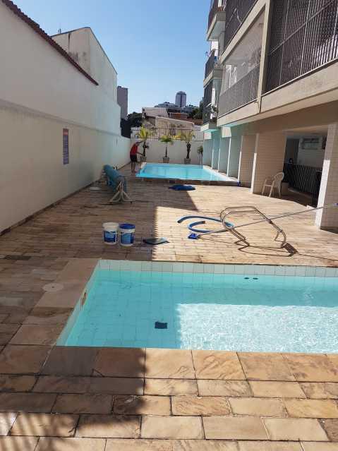20200527_101302 - Apartamento 2 quartos para alugar Botafogo, Rio de Janeiro - R$ 3.000 - CGAP20119 - 28