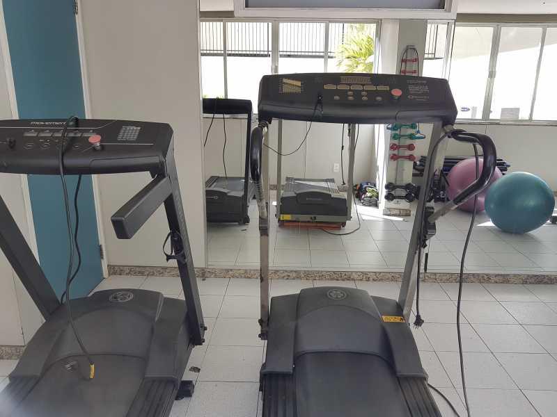 20200527_101312 - Apartamento 2 quartos para alugar Botafogo, Rio de Janeiro - R$ 3.000 - CGAP20119 - 20