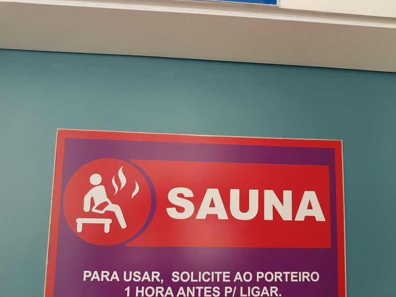 20200527_101357 - Apartamento 2 quartos para alugar Botafogo, Rio de Janeiro - R$ 3.000 - CGAP20119 - 22