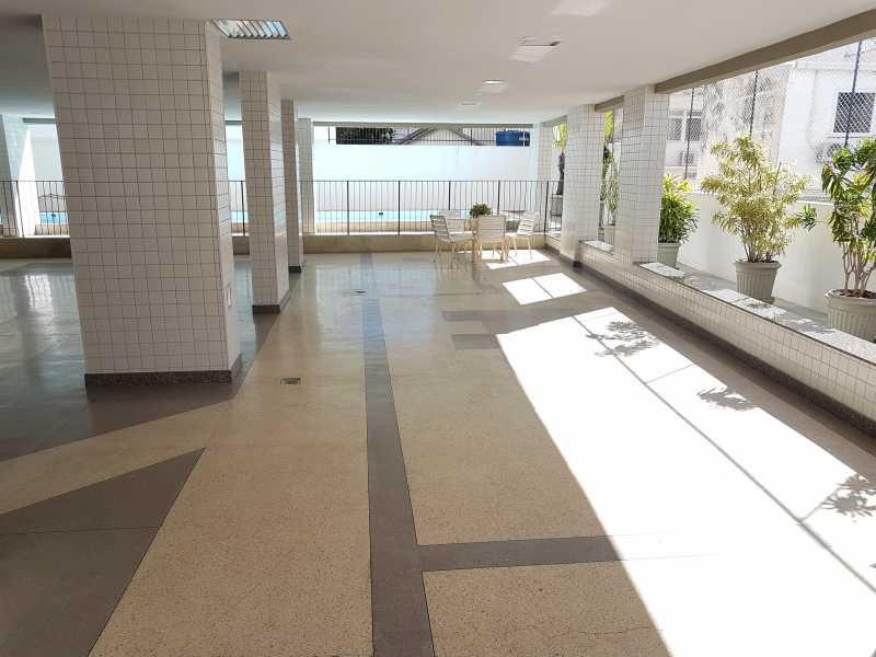 20200527_101440 - Apartamento 2 quartos para alugar Botafogo, Rio de Janeiro - R$ 3.000 - CGAP20119 - 23