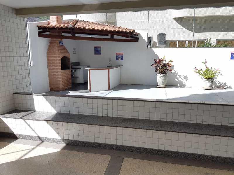 20200527_101448 - Apartamento 2 quartos para alugar Botafogo, Rio de Janeiro - R$ 3.000 - CGAP20119 - 24