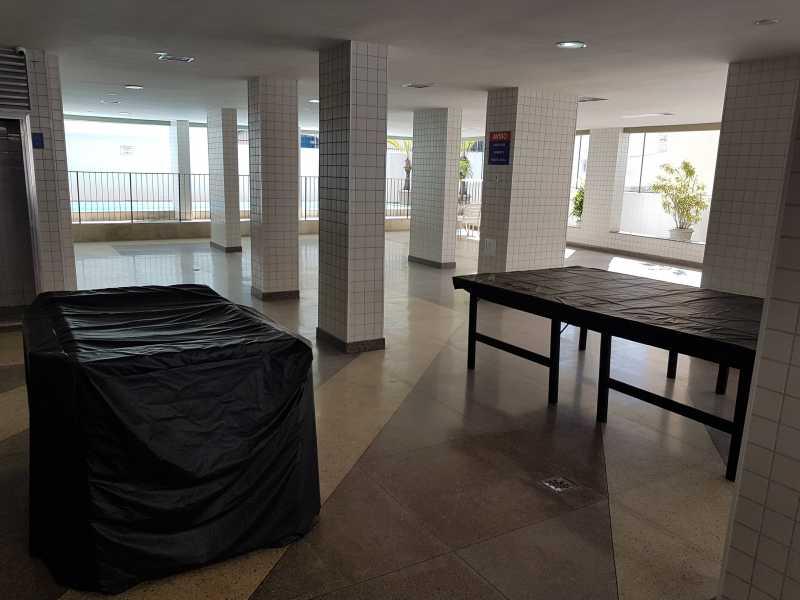20200527_101503 - Apartamento 2 quartos para alugar Botafogo, Rio de Janeiro - R$ 3.000 - CGAP20119 - 25