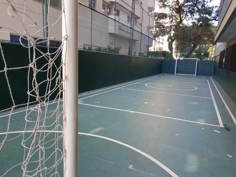 20200527_101514 - Apartamento 2 quartos para alugar Botafogo, Rio de Janeiro - R$ 3.000 - CGAP20119 - 27