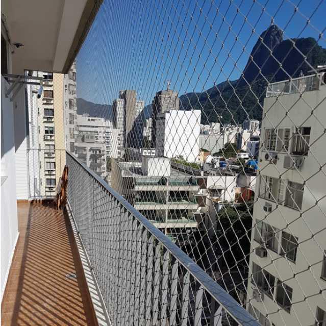 Vista midas - Apartamento 2 quartos para alugar Botafogo, Rio de Janeiro - R$ 3.000 - CGAP20119 - 8