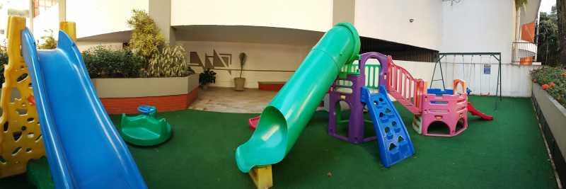 20200527_101840 - Apartamento 2 quartos para alugar Botafogo, Rio de Janeiro - R$ 3.000 - CGAP20119 - 26