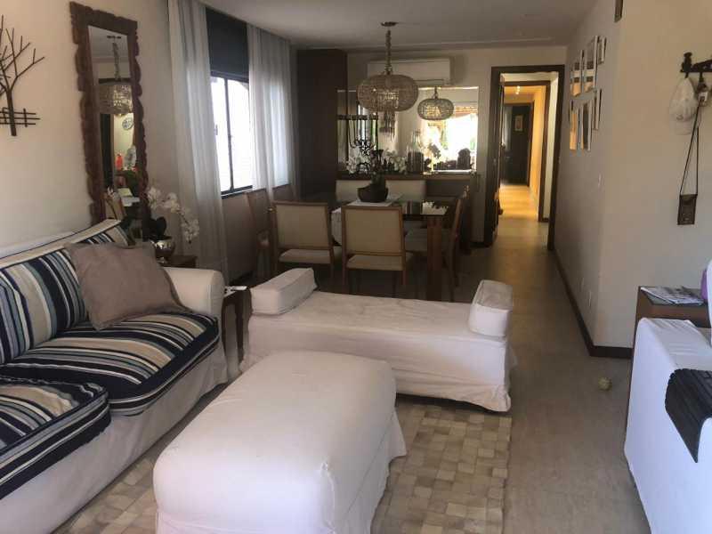 44a27972-adc7-4757-9003-3f09a8 - Apartamento 3 quartos à venda Recreio dos Bandeirantes, Rio de Janeiro - R$ 850.000 - CGAP30044 - 1