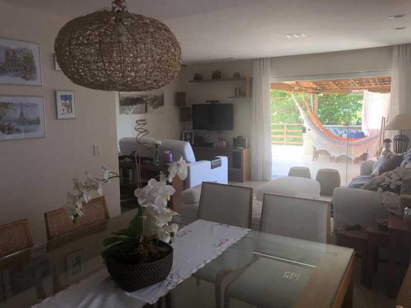 4334b9b1-661e-4362-9132-5975bc - Apartamento 3 quartos à venda Recreio dos Bandeirantes, Rio de Janeiro - R$ 850.000 - CGAP30044 - 3