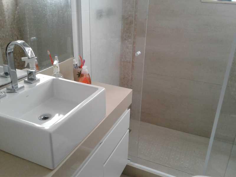 20200213_160123 - Apartamento 3 quartos à venda Recreio dos Bandeirantes, Rio de Janeiro - R$ 850.000 - CGAP30044 - 5