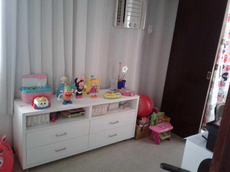 20200213_160148 - Apartamento 3 quartos à venda Recreio dos Bandeirantes, Rio de Janeiro - R$ 850.000 - CGAP30044 - 8