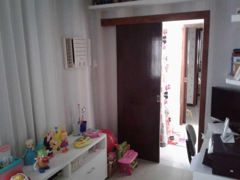 20200213_160202 - Apartamento 3 quartos à venda Recreio dos Bandeirantes, Rio de Janeiro - R$ 850.000 - CGAP30044 - 9