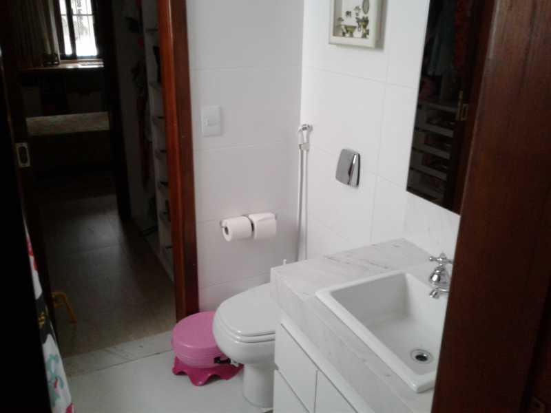 20200213_160228 - Apartamento 3 quartos à venda Recreio dos Bandeirantes, Rio de Janeiro - R$ 850.000 - CGAP30044 - 11