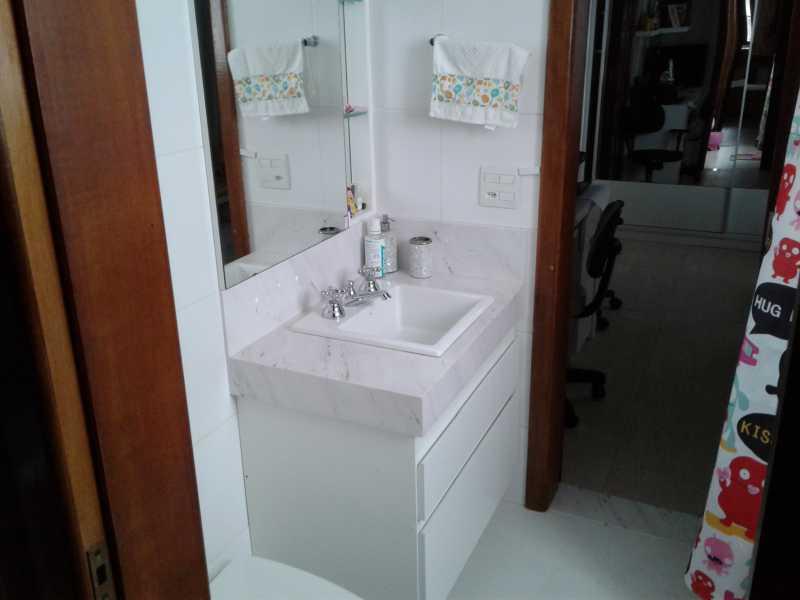 20200213_160251 - Apartamento 3 quartos à venda Recreio dos Bandeirantes, Rio de Janeiro - R$ 850.000 - CGAP30044 - 14