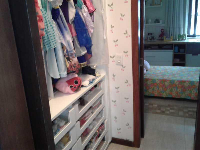 20200213_160305 - Apartamento 3 quartos à venda Recreio dos Bandeirantes, Rio de Janeiro - R$ 850.000 - CGAP30044 - 16