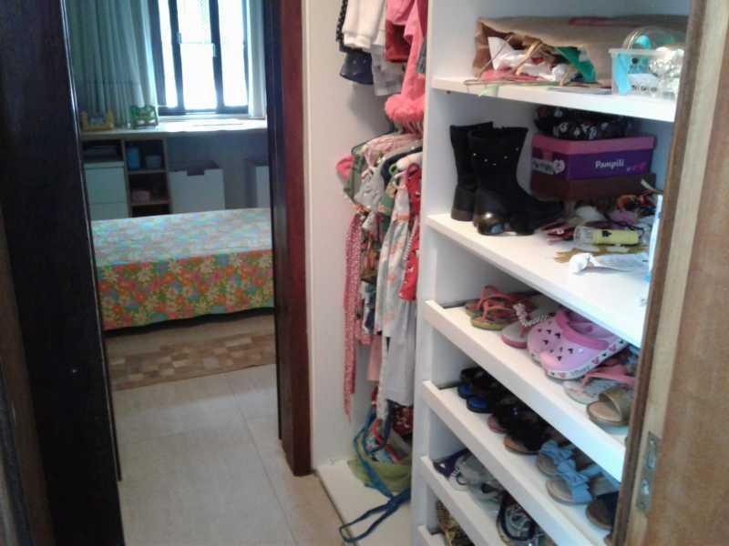 20200213_160311 - Apartamento 3 quartos à venda Recreio dos Bandeirantes, Rio de Janeiro - R$ 850.000 - CGAP30044 - 17