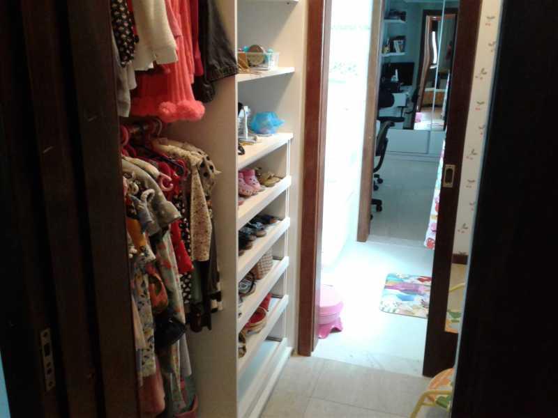 20200213_160324 - Apartamento 3 quartos à venda Recreio dos Bandeirantes, Rio de Janeiro - R$ 850.000 - CGAP30044 - 18