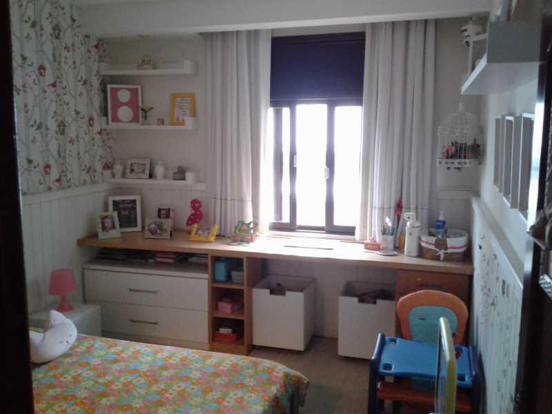 20200213_160338 - Apartamento 3 quartos à venda Recreio dos Bandeirantes, Rio de Janeiro - R$ 850.000 - CGAP30044 - 19
