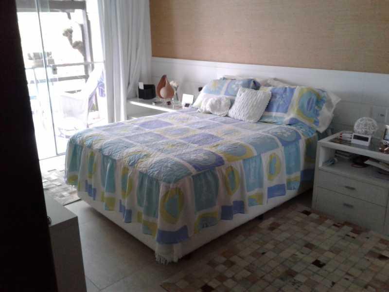20200213_160411 - Apartamento 3 quartos à venda Recreio dos Bandeirantes, Rio de Janeiro - R$ 850.000 - CGAP30044 - 24